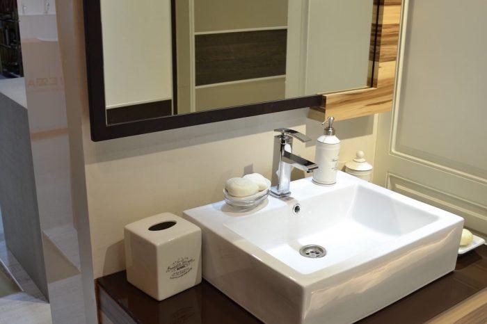 Italco modern vanity