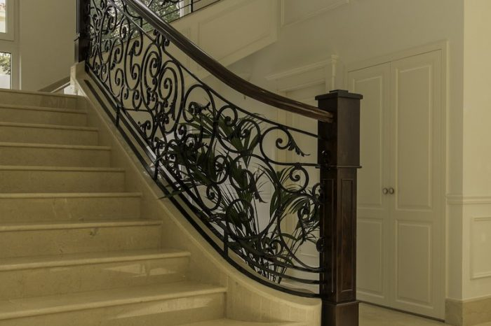 Staircase 4