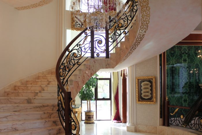 Staircase 8