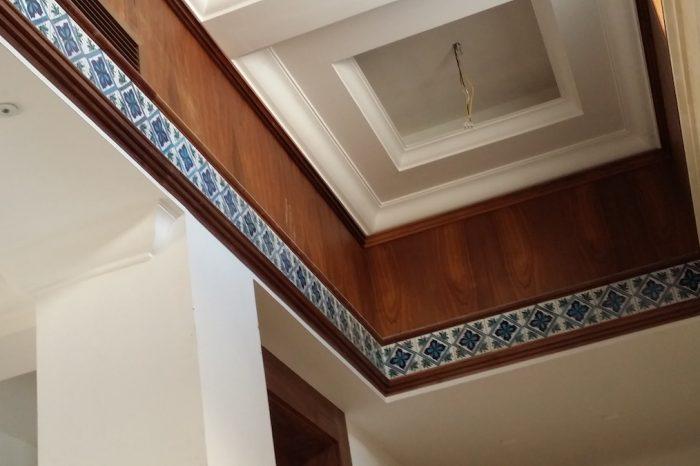 ceiling cladding 2