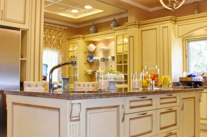 italco_kitchen_classic_design_with _modern_finish